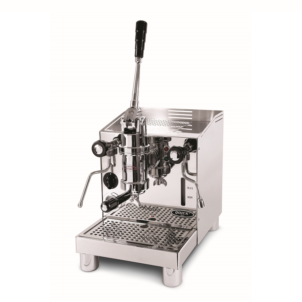 Coffee machine Quick Mill Achille MOD.0996
