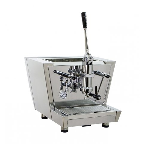 Professional coffee machine Izzo MyWay Valchiria, 1 group