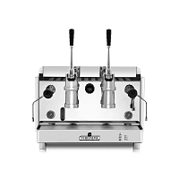 Professional coffee machine Vibiemme Replica Pistone, 2 groups