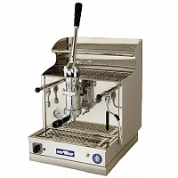 Professional coffee machine Izzo MyWay Pompei, 1 group
