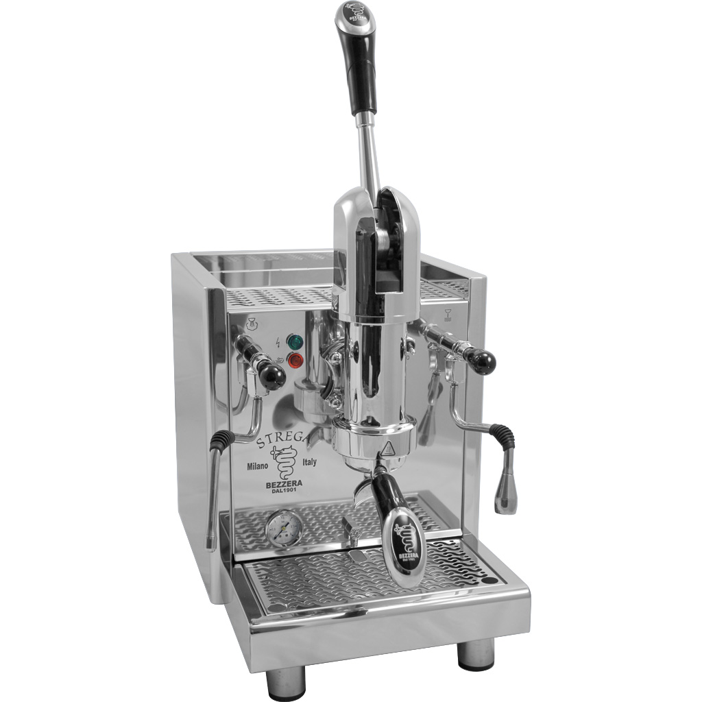 Coffee machine Bezzera STREGA TOP AL