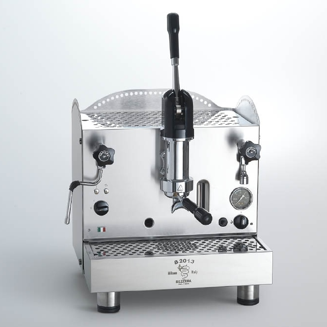Professional coffee machine Bezzera B2013 AL, 1 group