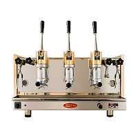 Professional coffee machine Bosco Posillipo, 3 groups