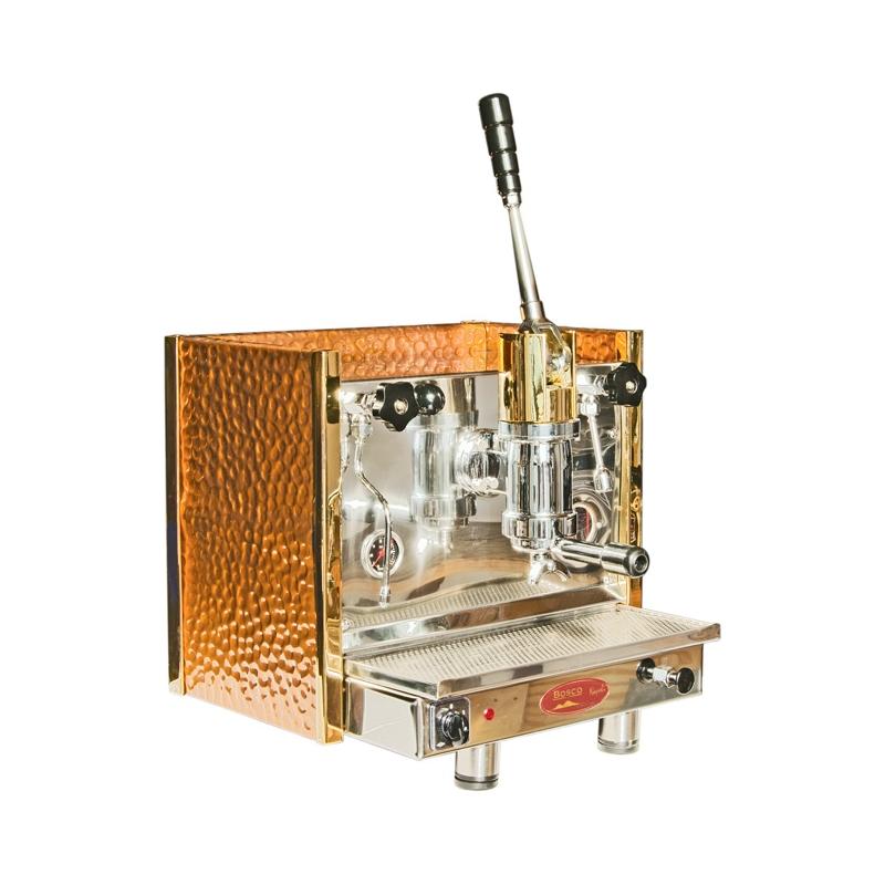 Professional coffee machine Bosco Posillipo, 1 group