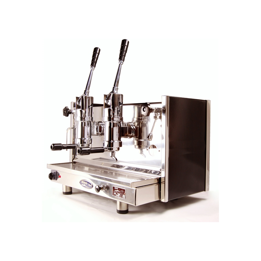 Professional coffee machine Bosco Sorrento, 2 groups