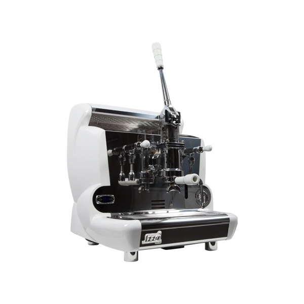 Professional coffee machine Izzo, 1 group